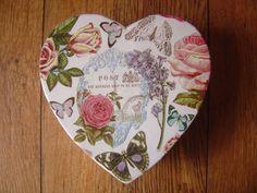 Decorative Trinket  / Jewellery / Memory Box by LittleGemsJewells