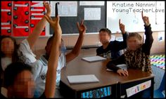 Young Teacher Love: Students rate their learning/understanding based on Marzano's Levels of Understanding. I love it$!