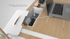 Make The Most Of Your Workspace With A Multifunctional Desk - 20 Space Saving And Creative Ideas