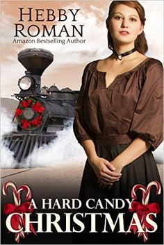 Tome Tender: A Hard Candy Christmas by Hebby Roman