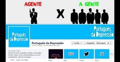 'Vose', 'familha' e 'inguais': página no Facebook reúne erros de português de internautas - Fotos - Tecnologia