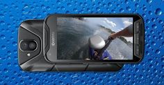 This rugged phone comes with a built-in action camera | Advids Reviews…