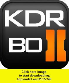 KDR Calculator for Black Ops 2, iphone, ipad, ipod touch, itouch, itunes, appstore, torrent, downloads, rapidshare, megaupload, fileserve