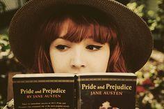 reading Austen