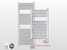 Toallero Eléctrico Serie (ELECT600) - Compra Directa Desde Casa