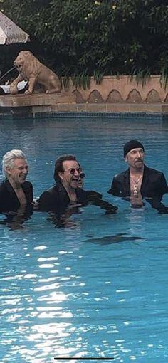 Paul Hewson, Irish Rock, Larry Mullen Jr, Bono U2, Adam Clayton, U 2, Post Punk, Popular Music, Beautiful Soul