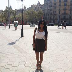 קניות בברצלונה - המדריך המלא לקניות אופנה, איפור וטיפוח