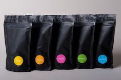Image result for black packaging