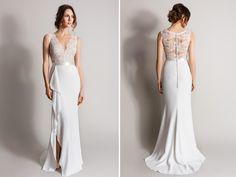 Dreamy Wedding Dresses Perfect for Summer Weddings