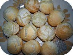 Vidas Sem Glúten: Pão de queijo sem esforço