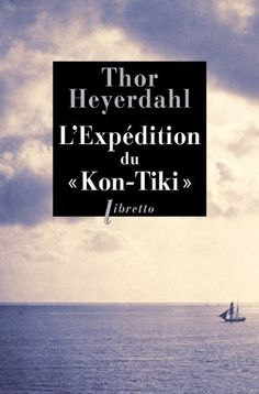 kon tiki ekspeditionen vingud