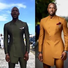 African Wear Styles For Men, African Shirts For Men, African Dresses Men, African Attire For Men, African Clothing For Men, Latest African Fashion Dresses, Ankara Fashion, African Style, African Women