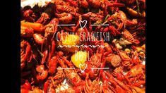 How To Boil Crawfish Louisiana Style - 2018 Annual Crawfish Boil How To Cook Crawfish, Louisiana Crunch Cake, Fish Boil, Berkshire Pork, Crawfish Season, Boiled Food, Oil For Deep Frying, Angus Beef, Fish Dishes
