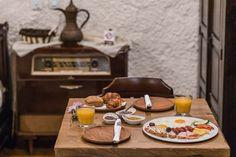 ΚΟΥΚΟΣ παραδοσιακό δίκλινο δωμάτιο στη Ρόδο KOUKOS traditional double room in Rhodes Greece