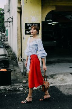 Natalie Off Duty | The unique fashion perspective of New York model Natalie Lim Suarez | Page 11