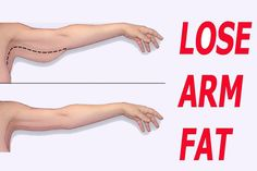 How To Lose Arm Fat With These Amazing Exercises   #LoseArmFat  #AmazingExercises