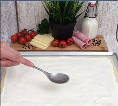 Plastic Cutting Board, Tacos