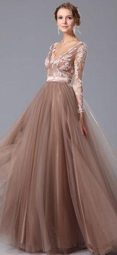eDressit Prom Gown