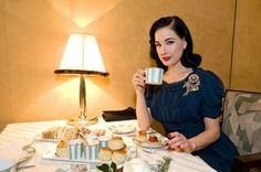 dita paris apartment | Dita Von Teese's festive top tips – Now. Here. This. – Time Out ...