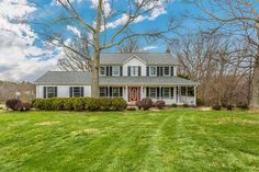 Bonnie Winkler & Maureen Nichols with Team Bonnie & Maureen of RE/MAX® Realty Plus just listed 6120 Amys Terrace Mount Airy MD 21771 Open House: Sunday, April 9th from 1pm-3pm Beautiful Home, Lot & Location! Wrap Porch, Deck & Patio, Scenic View. Horses OK! Country Island Kitchen open to Family Room with Brick Fireplace/Woodstove, Formal Living & Dining, Main Level Laundry/Mudroom, Extra Large Side Load Garage. Master Suite with Garden Bath & Walk-in. Spacious Bedrooms. Tilt Windows! Roof…