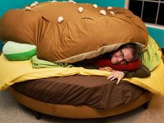 Happy National Cheeseburger Day! 6 Weird Products to Celebrate    #Cheeseburger