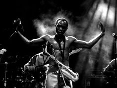 4 Seasons In A Day: FELA KUTI'S BIRTHDAY TRIBUTE feat Dele Sosimi Afrobeat Orchestra and DJ KOICHI SAKAI @ Jazz Café 15th October Preview & Review