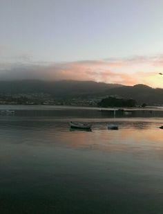 Nigran Galicia Spain. Sea. Beatiful. Wonderful