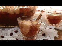 ▶ Cocktail Recipes - How to Make Cranberry Sangria - YouTube