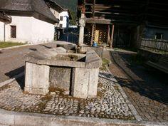 Fontana di Celat di Vallada Agordina Belluno Dolomiti Veneto Italia