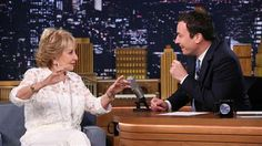Barbara Walters: 'I could have been Mrs. Clint Eastwood!' - TODAY.com