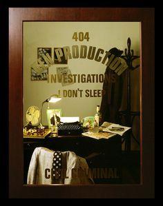 private investigator door - Google Search