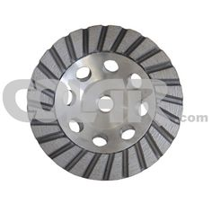 Rebolo Diamantado Aluminio
