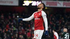 Belum Enam Bulan Aubameyang Menyesal Pindah ke Arsenal?