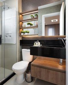 VP Arquitetos (@vparquitetos) • Fotos e vídeos do Instagram Toilet, Kitchen Cabinets, Instagram, Furniture, Gabriel, Home Decor, Step By Step, Bathrooms, Powder Room