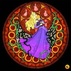 Kaleidoscope Art: Aurora
