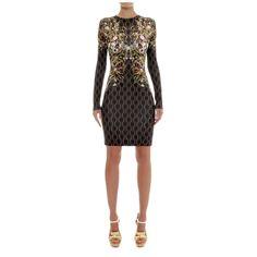 I love this Alexander McQueen dress!!!
