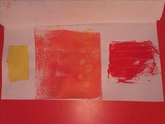 NpL 2016 Il libro dei colori. Tecniche di stampa e approccio ai colori.