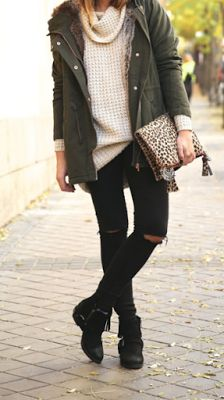 AnthroFave: Seen on the Street