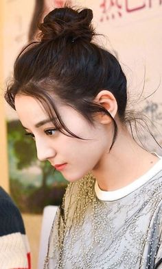 "Kiandra Sea Adaline Rafa Aaron Janson ""I don't know. Which i know, suddenly my mind is only for you."" Cha eunwoo X Dilraba dilmurat Happy reading! Beautiful Blonde Girl, Beautiful Girl Image, Beautiful Asian Girls, Prity Girl, Chinese Actress, Ulzzang Girl, Korean Girl, Asian Beauty, Beauty Women"
