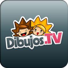 Con la Aplicación de dibujos animados de Dibujos.TV podrás ver dibujos animados online de forma muy fácil y completamente Gratis.