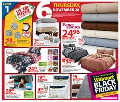 Walmart Black Friday 2013 Ad Page 40 Ad