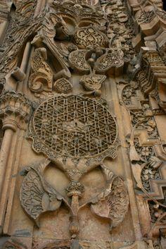 Divriği Ulu Mosque detail Sivas/TURKİYE FOTOĞRAF AHPER DELİCAN