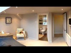 THE Loft Conversion Company Ltd – MASTERS IN LOFT CONVERSIONS