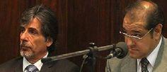El periodismo y mi banquillo de acusado – Prisionero en Argentina