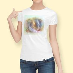 Discover «The Magic Inside», Exclusive Edition Women's Classic T-Shirt by Andy Young - From $27 - Curioos