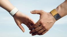 The Embrace is the first medical-quality wearable to help predict epileptic seizures, and measure stress, activity...