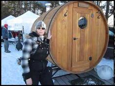 Sisu Sauna - YouTube