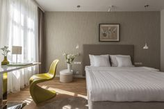 Casati Budapest Hotel is perfectly located for both business and leisure guests in Budapest. Offering a variety of facilities and services, the hotel provides all you need for a good night's sleep. Free Wi-Fi in all rooms, front desk, luggage
