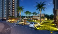 The Cheesy Animation Studio offering Services Is  3D Flythrough, Bird , Aerial view, Architectural Company.