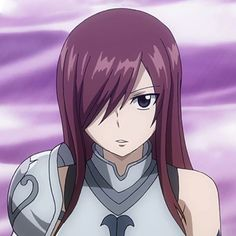 Erza Scarlet (エルザ・スカーレット Eruza Sukāretto) is an S-Class Mage of the Fairy Tail Guild, wherein...